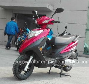Motorfiets van de Autoped van de Mobiliteit 125cc/150cc/100cc van de Kwaliteit van China de Chinese Volwassen (Qidy)