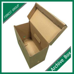 De in het groot Naar maat gemaakte Sterke Verpakkende Doos van het Karton voor Hulpmiddelen