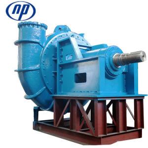 Des travaux de dragage de sable de la machine de gravier Prix de la pompe