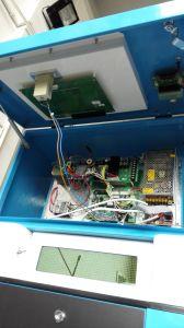 Небольшой размер для одного наконечника дозирования топлива насос для АЗС