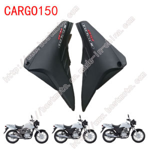 Les motos de parties du corps le couvercle latéral pour Honda Cargo 150 cc