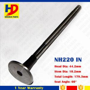 De auto Kleppen van de Opname van Motoronderdelen voor Nh220