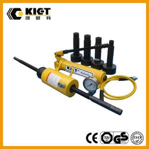 Tenditore idraulico risparmiatore di tempo dell'accoppiatore di alta qualità di prezzi