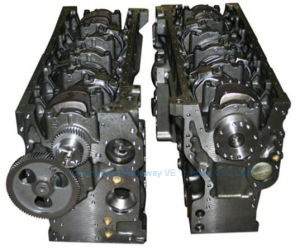 Original/OEM Ccec Dcec Cummins Engine 예비 품목 벨브 회전 장치