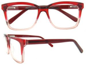 Optische Frames Van uitstekende kwaliteit van de Acetaat van de Glazen van de Leverancier van China de Recentste