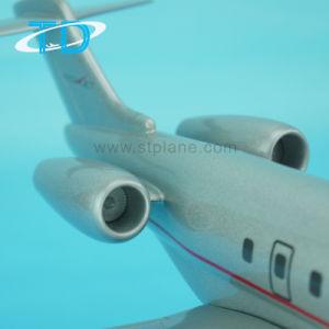 Vliegtuigen Vistajet Eiser 604 van de Schaal van de hars de Model