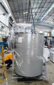 ガス及び石油燃焼の150のKg/Hの縦の蒸気発電機