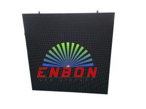 P10 pleine couleur Outdoor Afficheur à LED pour panneau publicitaire