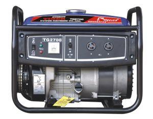 일반적인 가솔린 발전기 세트 전기 Tg2700