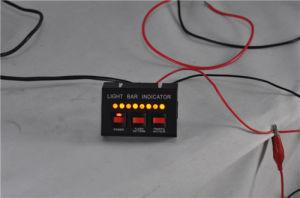 Warnleuchten-Stab des Pfeil-Stock-LED (SL244)