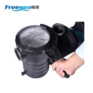 Pompe à eau chaude de piscine de moteur de la vente 380V en Chine