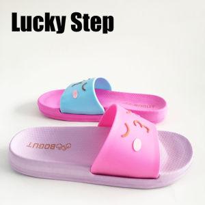 Nuevo diseño EVA lindo las zapatillas de hombre zapatos y zapatos de mujer