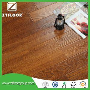 Engineered Flooring avec planchers laminés allemand imperméable Unilic cliquez sur