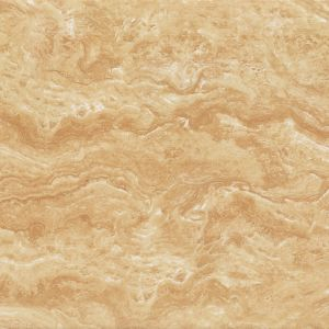 De bruine Ceramiektegel van de Muur van de Kleur Marmeren