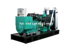 500 Kw 625 kVA générateur diesel Volvo
