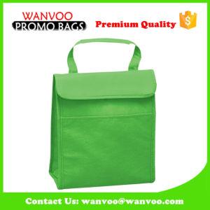 En el exterior de la moda personalizada aislado promocionales bolsas de picnic Aplicador de frío para el almuerzo en el viaje