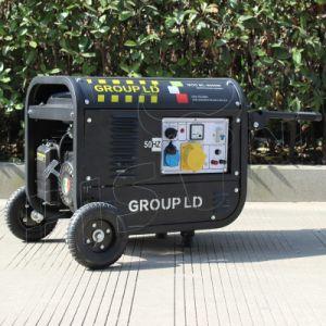 Bison (China) BS2500c (H) 2KW 2kVA fornecedor experiente Potência de saída real de energia portátil gerador de Mini
