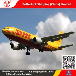 DHL Express agent dropshipping из Китая в Норвегии услуги курьера
