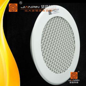 Высокое качество воздуха на выходе Eggcrate решетки в системе кондиционирования воздуха