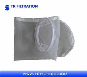 NylonMonfilament flüssiger Filtertüte-Lieferant
