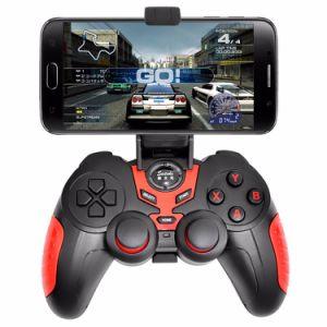 Bester Verkäufe Bluetooth Steuerknüppel Gamepad kompatibel mit Android und IOS