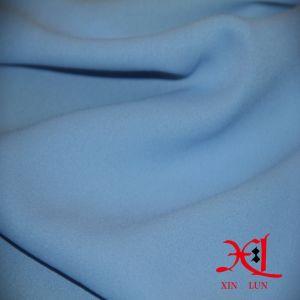 服またはHijabのための汚れのクレープの軽くて柔らかいファブリック