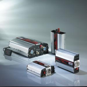 Автоматического изменения 600W 12В постоянного тока до 110V 220 V AC инвертирующий усилитель мощности