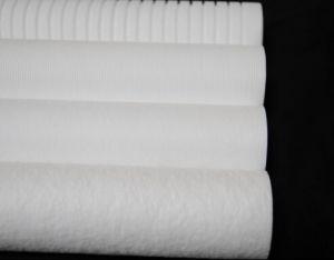 Antibacteriële pp smelten de Opgeblazen Patroon van de Filter