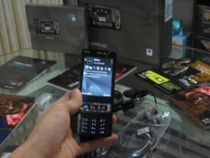 Handy (N95 8GB)