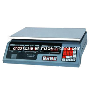 30kg Table Type Digital Price Scale