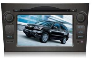 Honda CRV (SC-09)에서 차 DVD 플레이어