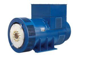 ブラシレス同期AC交流発電機Whi 6 (600kw--1000kw)