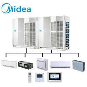 Midea inversor DC Motor del ventilador aire acondicionado con la certificación CE
