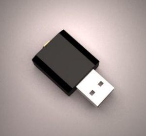 DVB-T USB ключ для компьютера