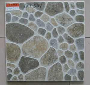 40X40cm Glazed Ceramic Floor Tiles (SF4029)