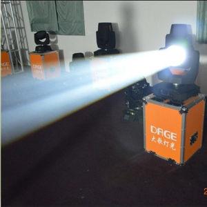 Haz Haz Skytouch Brillo cabezal movible de 330W 15r Incrediable efecto!