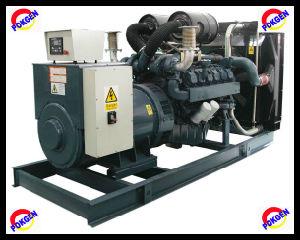 625kVA/500kw Doosan Geração de Energia (POKD625)