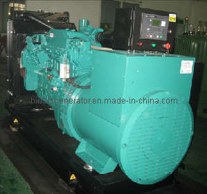 220kVA Diesel van Cummins Generator (60Hz)