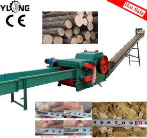 Macchina Chipper di legno del libro macchina (PX, GX)
