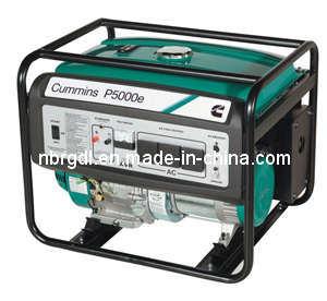 Generador de gasolina (P5000E)