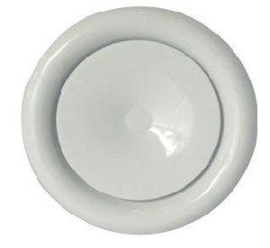 Arejador redonda de ferro branco Q235