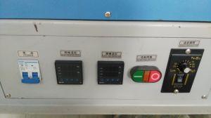 SGS Goedkeuring 800mm Hete het Lamineren van de Lijm van de Smelting Machine (lbd-RT800)