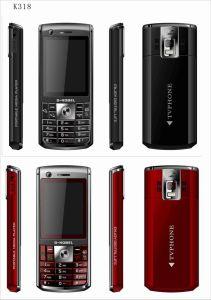 Telefon Fernsehapparat-K318