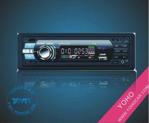 Coche Reproductor de MP3 (YO-730)