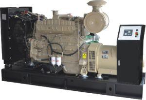 Série de conjunto de gerador Diesel Cummins (GF2)
