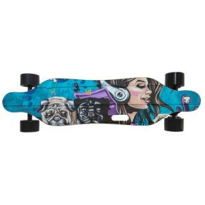 卸し売り四輪スマートなスケートボード