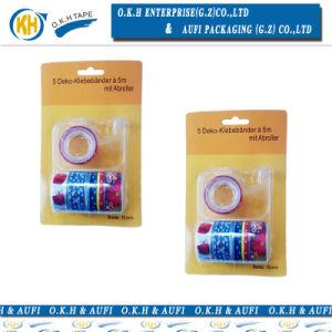 極度の市場のための熱い販売の文房具テープ