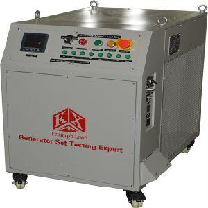 415 V 100 квт нагрузка банка для проверки генератора