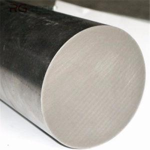Het in het groot Titanium van het Titanium Gr2 om de Staaf van de Staaf voor Industrieel