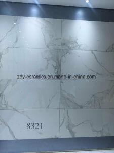 PORZELLAN-natürliche rustikale Bodenbelag-Marmor-Steinwand-keramische Dekoration-Badezimmer-Granit-Fliese des Baumaterial-60X120 Foshan neuer Entwurf polierte glasig-glänzende Polier